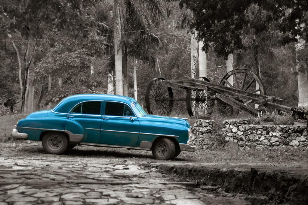 Kuba Museum
