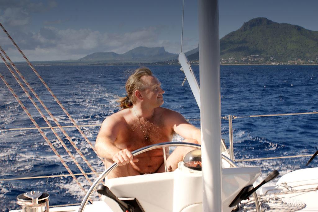 Mauritius Ich