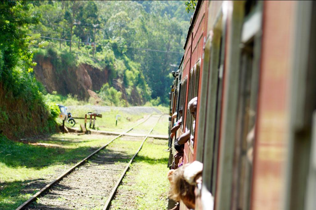Sri Lanke fürs Video 132